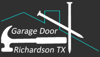 Garage Door Richardson TX Logo