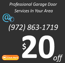 Garage Door Richardson Tx Cable And Spring Repair